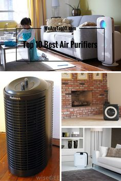Top 10 Best Air Purifier Reviews  by Price & Rating !!!   #AirPurifier #AirCleaner  #HomeClean