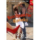 Bootscootin' Blahniks (The Bootscootin' Books) (Kindle Edition)By D. D. Scott
