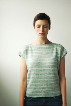 Ravelry: Vasa pattern by Dianna Walla