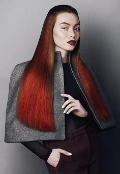 Hair by Huub Eysink