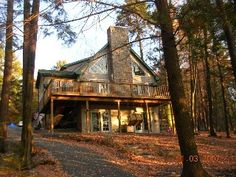 Private Dock, Excellent Lake Wallenpaupack Sunsets - sleeps 12
