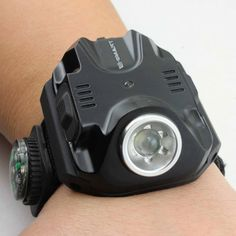 tactical flashlight hunting lanterna tatica led for flashlight flashlights flash light powerful torch with charger leds lumens Rechargeable Led Flashlight, Bicycle Lights, Bike Light, Torch Light, Bike Accessories, Outdoor Lighting, Flash Light, Compass, Hiking