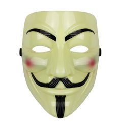 V For Vendetta Mask Guy Fawkes Anonymous Halloween Masks Fancy Dress Costume V For Vendetta Movie, V For Vendetta Mask, Masque Anonymous, Gladiator Halloween, Vendetta Maske, Mask Guy, Masquerade Fancy Dress, Masquerade Party, Costume