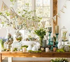 Little Inspirations: Easter at Potterybarn
