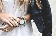 Classic St Andrews Lady by Daniel Wellington Daniel Wellington Watch Women, Daniel Wellington Classic, Elegant Watches, Stylish Watches, Diva Fashion, Fashion Jewelry, Fall Fashion, Accessories, Jewerly