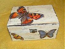 box Decoupage, Decorative Boxes, Handmade, Home Decor, Hand Made, Decoration Home, Room Decor, Home Interior Design, Decorative Storage Boxes