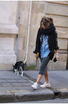 Long skirt - www.noholita.fr