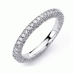 Diamond Band Style ID: 73000