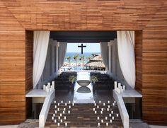 Cabo Azul Resort- ahhh my dream wedding venue (maybe for a 10 year renewal?!)