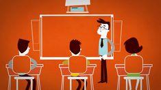 Het Archief voor Onderwijs Videomateriaal voor het Vlaamse onderwijs, enkel inloggen, verder gratis