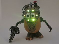 Résultats Google Recherche d'images correspondant à http://gadgetsin.com/uploads/2012/05/bioshock_big_daddy_styled_mr_potato_head_6.jpg