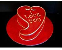 Valentine Cake Pictures Gallery [P. Valentines Day Chocolates, Valentine Chocolate, Valentine Cake, Chocolate Hearts, Gourmet Bakery, Chocolate Delight, Unique Cakes, Cake Pictures, Holiday Cakes