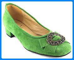 Damen 37 Leder Sommerschuhe Ballerinas Schuhe Prada
