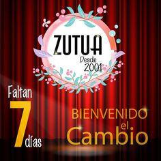 Estamos de celebración ... #zutuadesde2001 Calm, Artwork, Blog, Home Decor, Work Of Art, Decoration Home, Auguste Rodin Artwork, Room Decor, Artworks
