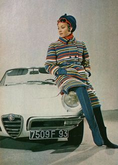 Women & Alfas - Page 261 - Alfa Romeo Bulletin Board & Forums