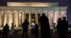 Lincoln Memorial nearing 100 to get multimillion-dollar overhaul