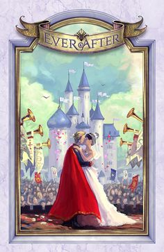 School For Good and Evil : Ever After