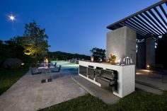 Stainless steel drawer for bar counter Ronda Outdoor by RONDA