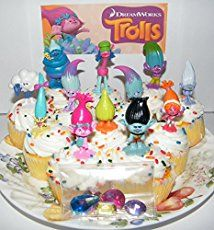 The Trolls movie is coming out November 4, 2016 and if you were a kid of the 80s you probably owned a few of these yourselves - although the...