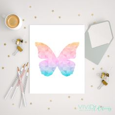 Decorate your nursery with minimalist geometric art prints for nursery walls from VividEditions. Modern Contemporary Art prints for kids and adults with a large selection of baby art decor.