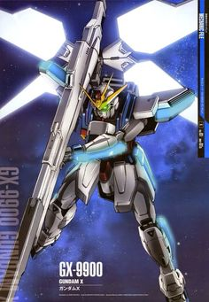 Mobile Suit Gundam Mechanic File - High Quality Image Gallery [Part Gundam Wing, Gundam Art, Robot Concept Art, Robot Art, Futuristic Robot, Robot Cartoon, Gundam Astray, Gundam Build Fighters, Gundam Wallpapers