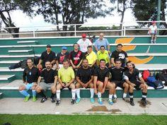 Selección de tenis, vence 4-1 a la de Spin en partido amistoso en el club Futurama ~ Ags Sports