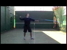 #Tennis - WarmUp Shoulder prevention service - YouTube