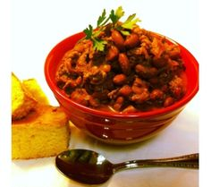 Story image of Chili Con Carne