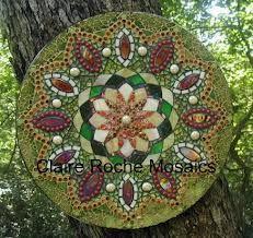 mandala mosaic patterns - Google Search