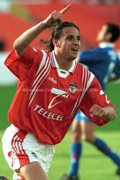 Nuno Gomes 1997-1998