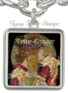 gypsy Rider design