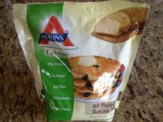 Pinterest the world s catalog of ideas for Atkins cuisine all purpose baking mix