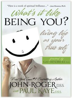 What's it Like Being You ? Download it now before the link's down