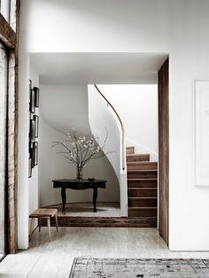 L.A. house par Pia Ulin pour Kinfolk