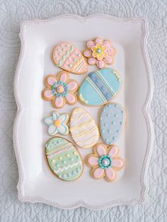 sweet easter sweets…. By Kiss the Groom -- see more at LuxeFinds.com