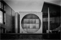 Gregor Luschnat - Marie Elisabeth Lüders Haus Berlin