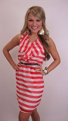 For a summer party of fall football game!  $44