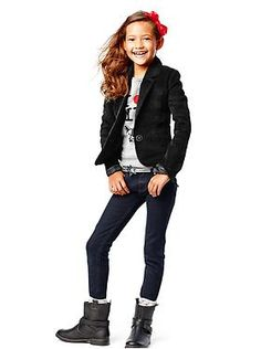 Kids Clothing: Girls Clothing: Featured Outfits New Arrivals | Gap ...