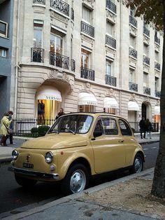 itali car