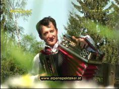 """""""Alpenspektakel""""Frühlingsblütenwalzer"""