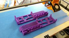 Fix Gantry X axis support shoud use and from Ultimaker clone design on both si 3d Printer Kit, New Technology, 3d Printing, Modeling, Printed, Shop, Design, Induction Heating, 3d Printer