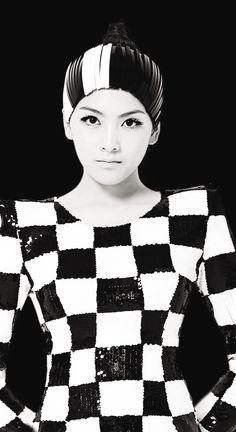 Name: Jiyoung Kang Former Member of: KARA Birthdate: 18.01.1994
