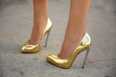 Catalogo de zapatos de fiesta | Colección Año 2015