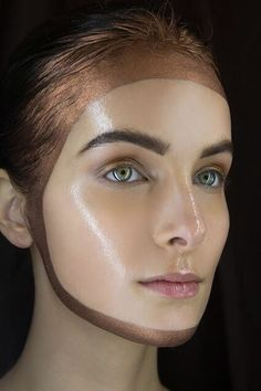 robot makeup - Google Search More