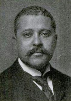 Charles William Anderson