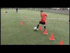 (24) Ejercicios de Tecnificacion y coordinacion - YouTube Pep Guardiola, Munich, Soccer Drills, Soccer Training, Youtube, Sports, Tennis, Kids, Diamond