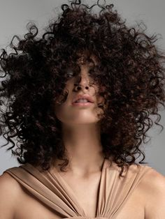 Whether it's thick and curly or fine and damaged, we've got the top products to style your tresses.