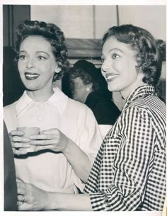 Sally Blane on Pinterest | Loretta Young, Sisters and Famous People