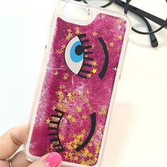 Fashonable Floating Glitter Star Running Quicksand Liquid Dynamic Hard Case Clear Transparent Shining Cover For IPhone5/ 6 Iphone 6 Plus Online with $6.6/Piece on Perfectstorechina's Store | DHgate.com