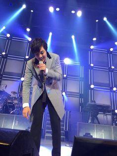 """2015.01.31 KHJ @ GEMINI Tour in Kanazawa cr:coriibean via loving_khj (1)"""